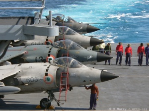 harrier india