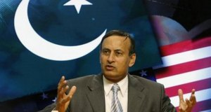 'The accusations are incorrect and based on wrong intelligence,' said Husain Haqqani, Pakistan's ambassador to the US