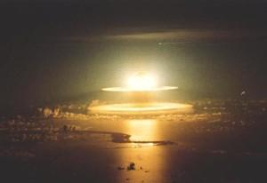 Iran Nuclear Bomb