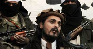 Hakeemullah TTP new Chief