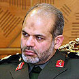 Ahmad Vahidi, The expected Defence Minister of Iran
