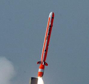 pakistan's Babur Cruise Missile